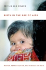 Birth in the Age of AIDS : Women, Reproduction, and HIV/AIDS in India - eBook