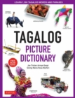 Tagalog Picture Dictionary : Learn 1500 Tagalog Words and Phrases [Includes Online Audio] - Book