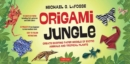 Origami Jungle : Create Exciting Paper Models of Exotics Animals and Tropical Plants - Book
