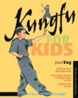 Kungfu for Kids - Book