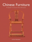 Chinese Furniture : A Guide to Collecting Antiques - Book
