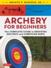 Archery for Beginners - Book