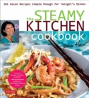 The Steamy Kitchen Cookbook - Book