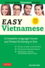 Easy Vietnamese - Book