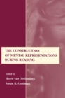 The Construction of Mental Representations During Reading - Book