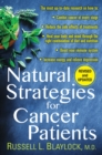 Natural Strategies for Cancer Patients - eBook