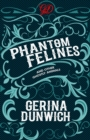 Phantom Felines and Other Ghostly Animals - eBook