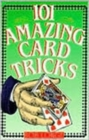 101 AMAZING CARD TRICKS - Book
