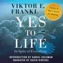 Yes to Life - eAudiobook
