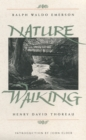 Nature and Walking - Book