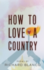 How to Love a Country : Poems - eBook