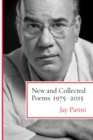 New and Collected Poems: 1975-2015 - eBook