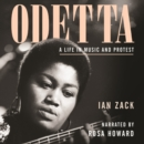 Odetta : A Life in Music and Protest - eAudiobook