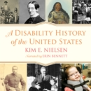 A Disability History of the United States - eAudiobook