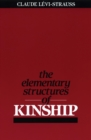 Elementary Structures of Kinship - eBook