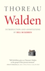 Walden : With An Introduction And Annotations By Bill McKibben - Book