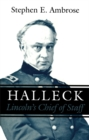 Halleck : Lincoln's Chief of Staff - eBook