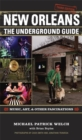 New Orleans : The Underground Guide - eBook