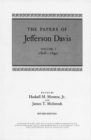 The Papers of Jefferson Davis : 1808-1840 - eBook