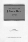 The Papers of Jefferson Davis : 1849-1852 - eBook