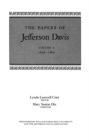 The Papers of Jefferson Davis : 1856-1860 - eBook
