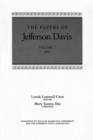The Papers of Jefferson Davis : 1861 - eBook