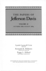 The Papers of Jefferson Davis : October 1863-August 1864 - eBook