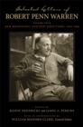 Selected Letters of Robert Penn Warren : New Beginnings and New Directions, 1953-1968 - eBook