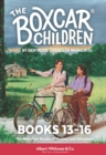 The Boxcar Children Mysteries Boxed Set #13-16 - eBook