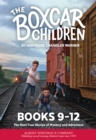 The Boxcar Children Mysteries Boxed Set #9-12 - eBook