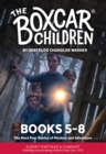 The Boxcar Children Mysteries Boxed Set #5-8 - eBook