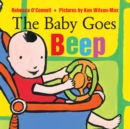 The Baby Goes Beep - eBook