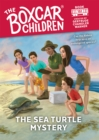The Sea Turtle Mystery - eBook