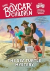 The Sea Turtle Mystery - Book