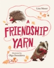 A Friendship Yarn - eBook