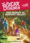 The Secret of Bigfoot Valley - eBook
