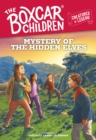 Mystery of the Hidden Elves - eBook