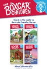 The Boxcar Children Early Reader Set #2 (The Boxcar Children: Time to Read, Level 2) - eBook
