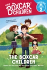 The Boxcar Children - Book