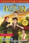 The Boxcar Children DVD and Book Set - Book