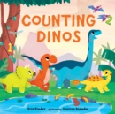 Counting Dinos - eBook