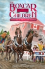 The Mystery at the Calgary Stampede - eBook