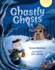 Ghastly Ghosts - Book