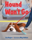 Hound Won't Go - eBook
