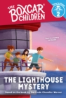 The Lighthouse Mystery (The Boxcar Children: Time to Read, Level 2) - eBook