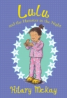 Lulu and the Hamster in the Night - eBook