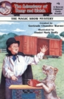 The Magic Show Mystery - eBook