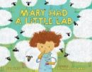 Mary Had a Little Lab - Book