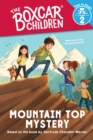 Mountain Top Mystery (The Boxcar Children: Time to Read, Level 2) - eBook