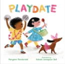 Playdate - Book